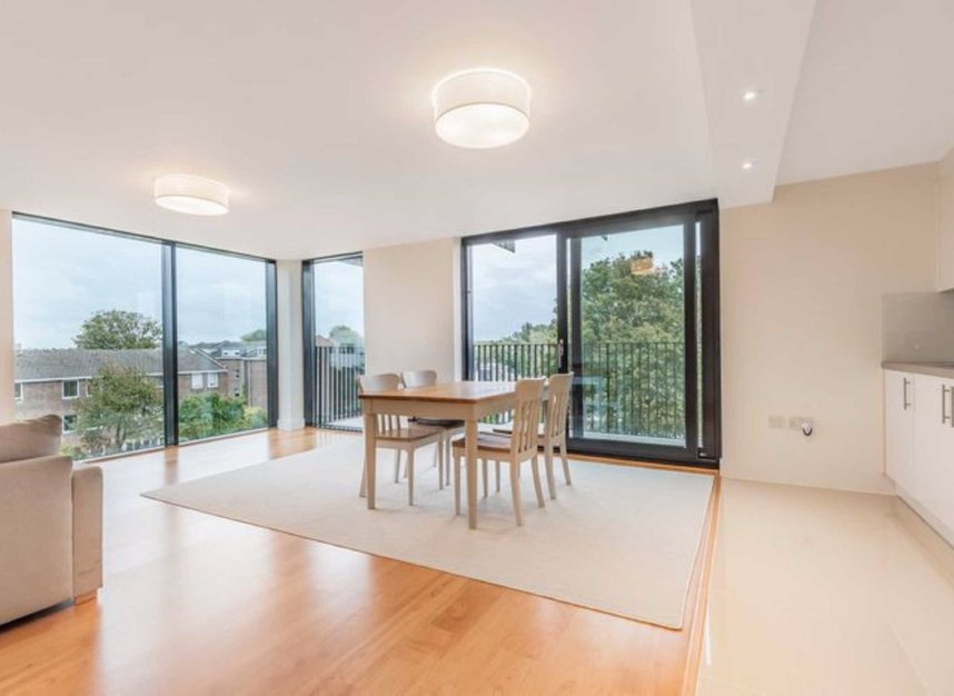 Properties sold in Great West Road - W6 9AG view5