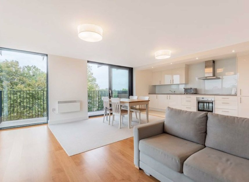 Properties sold in Great West Road - W6 9AG view2