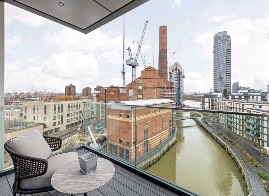 Properties for sale in Harbour Avenue - SW10 0HG view7