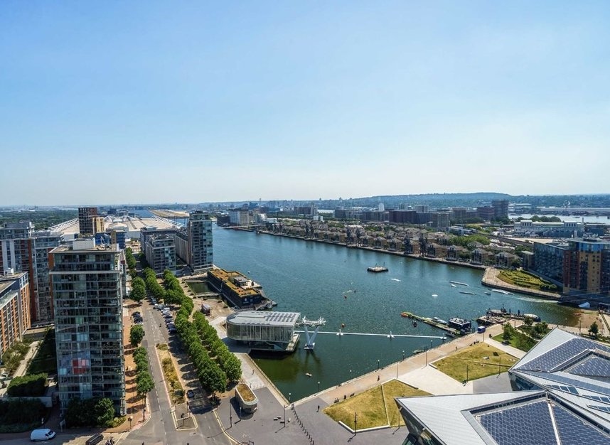 Properties for sale in Hoola Building - E16 9BF view11