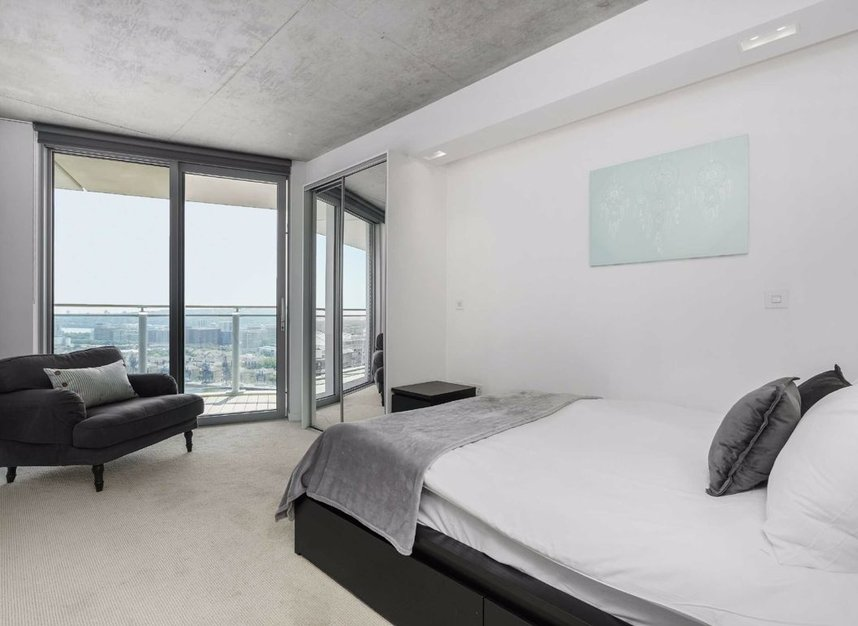 Properties for sale in Hoola Building - E16 9BF view9