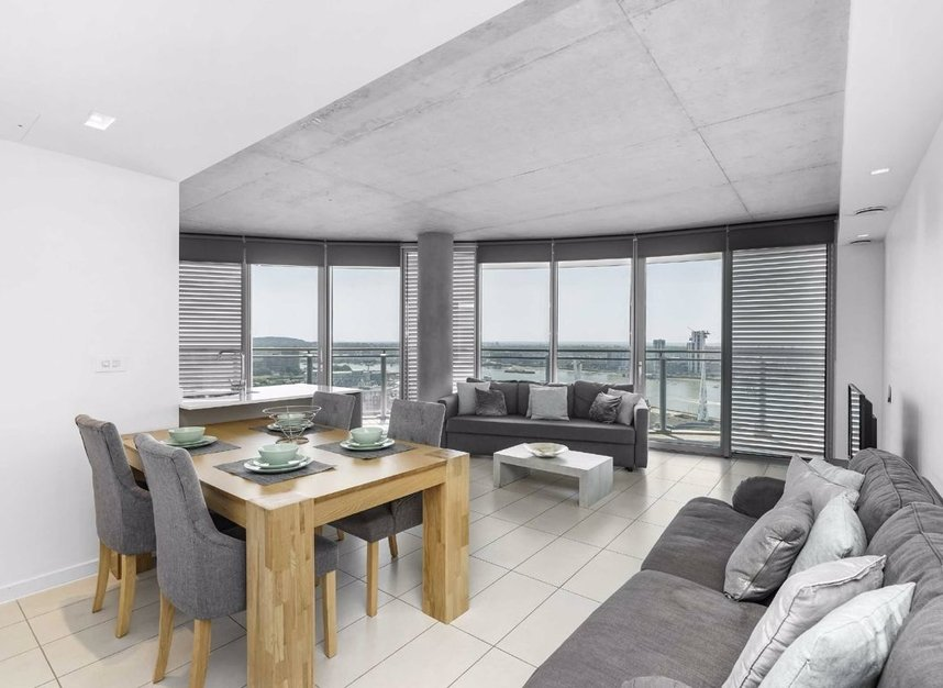 Properties for sale in Hoola Building - E16 9BF view5