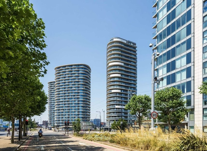 Properties for sale in Hoola Building - E16 9BF view13