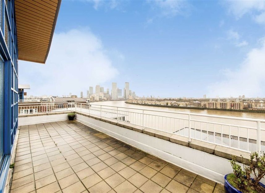 Properties sold in Jardine Road - E1W 3WD view1