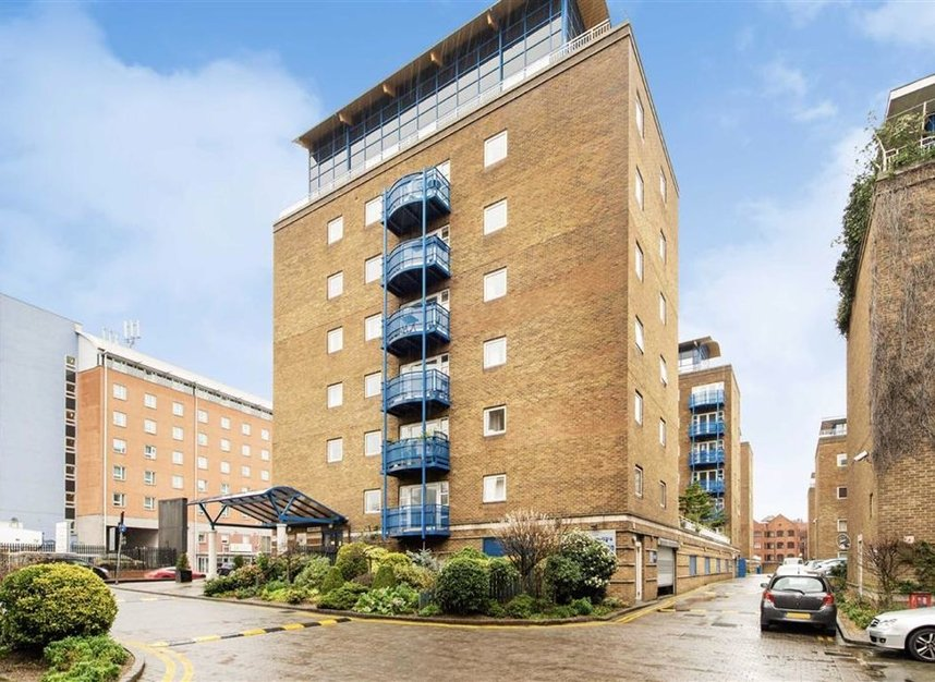 Properties sold in Jardine Road - E1W 3WD view5