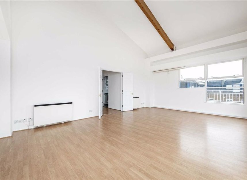 Properties sold in Jardine Road - E1W 3WD view4