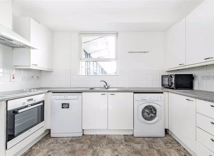 Properties sold in Jardine Road - E1W 3WD view2