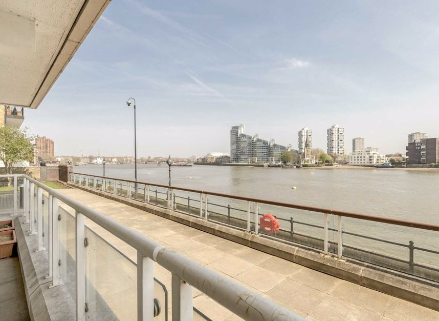 Properties sold in King's Quay - SW10 0UX view1