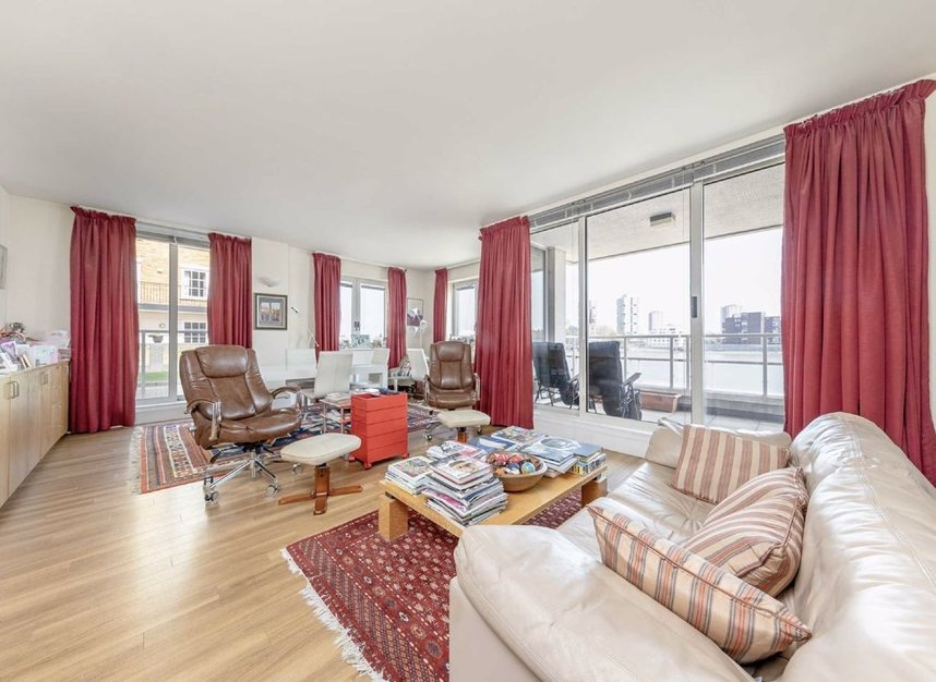 Properties sold in King's Quay - SW10 0UX view2