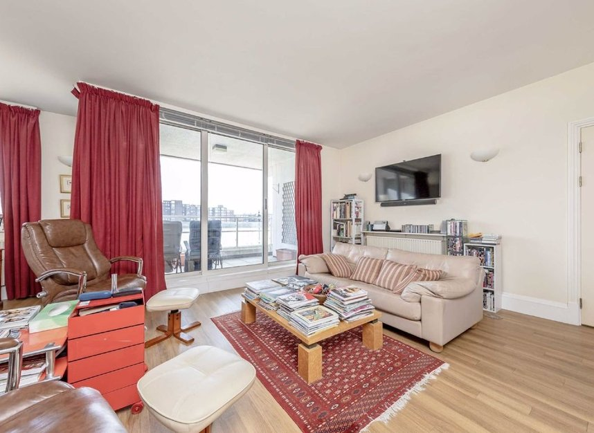 Properties sold in King's Quay - SW10 0UX view5
