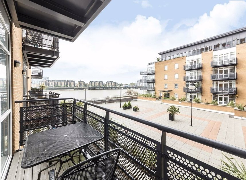 Properties sold in Langbourne Place - E14 3WN view1