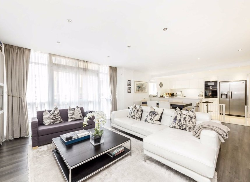 Properties sold in Langbourne Place - E14 3WN view2