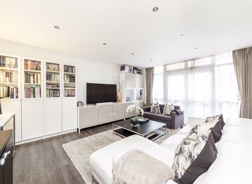 Properties sold in Langbourne Place - E14 3WN view3