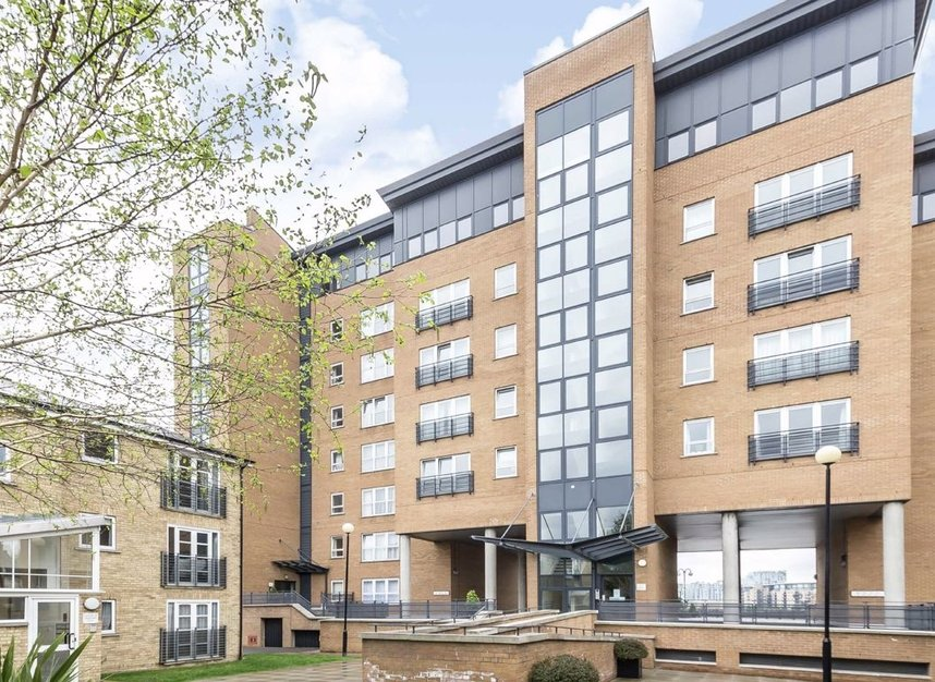 Properties sold in Langbourne Place - E14 3WN view8