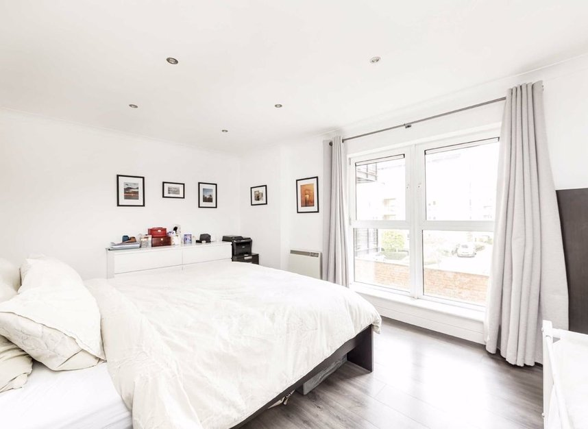 Properties sold in Langbourne Place - E14 3WN view6