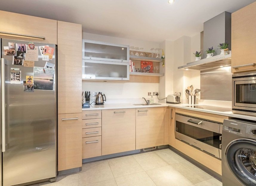 Properties for sale in Lensbury Avenue - SW6 2TR view4