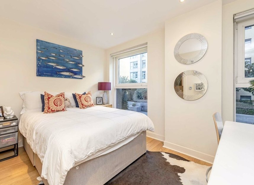 Properties for sale in Lensbury Avenue - SW6 2TR view5