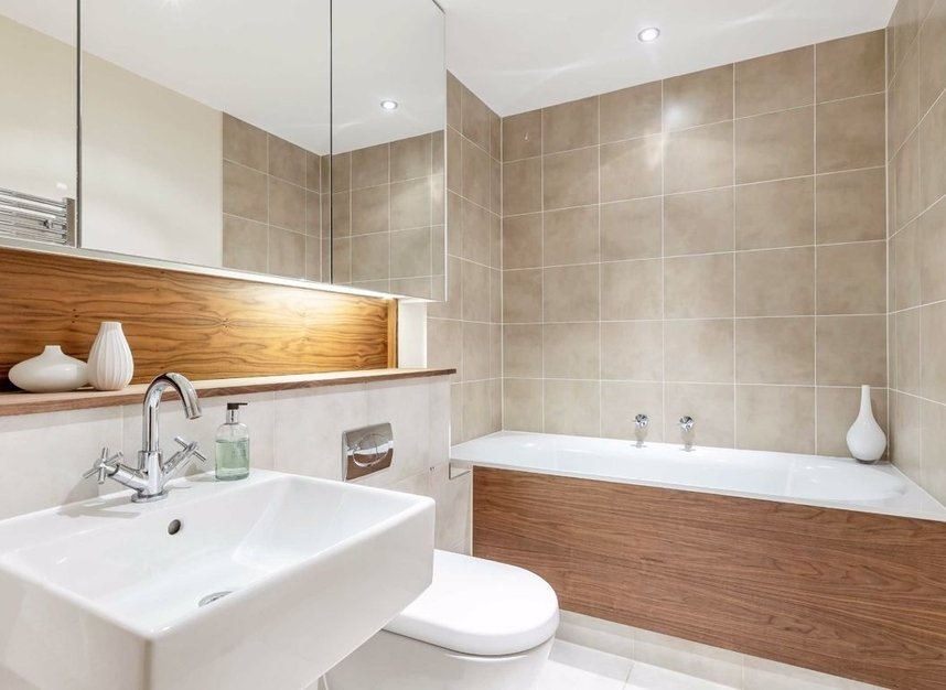 Properties for sale in Lensbury Avenue - SW6 2TR view7