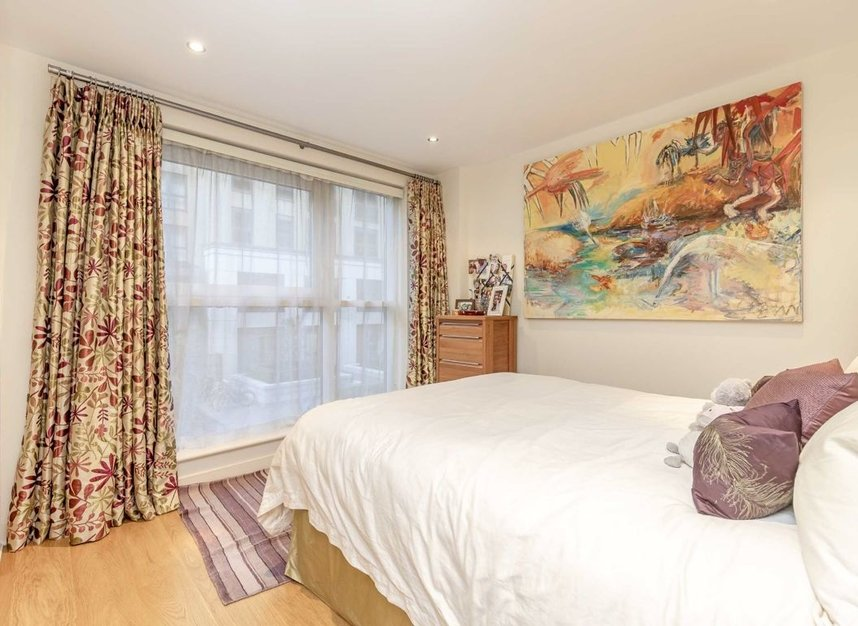 Properties for sale in Lensbury Avenue - SW6 2TR view6