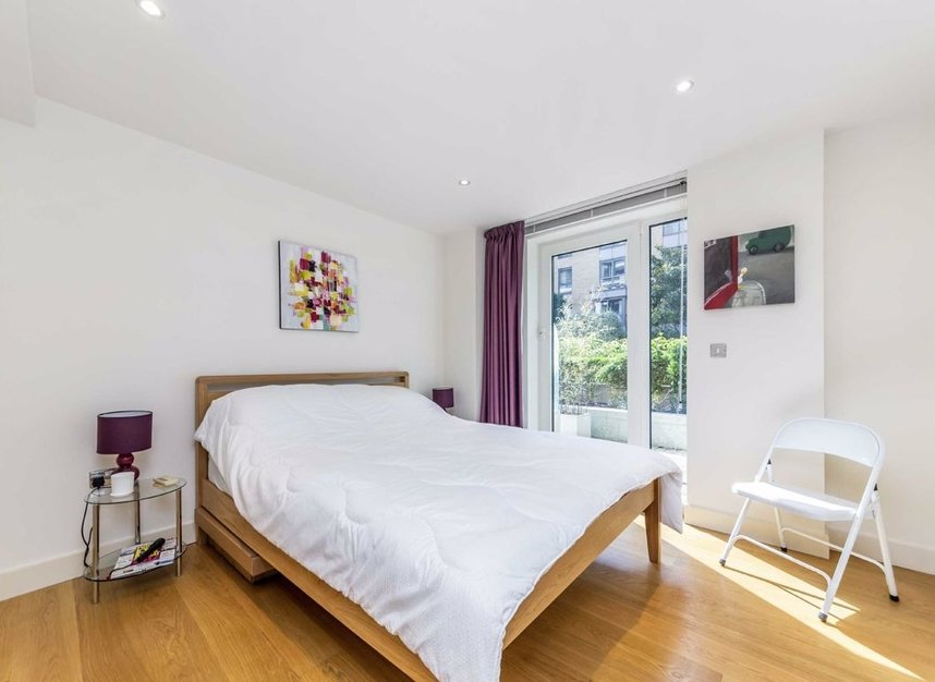 Properties for sale in Lensbury Avenue - SW6 2HW view4