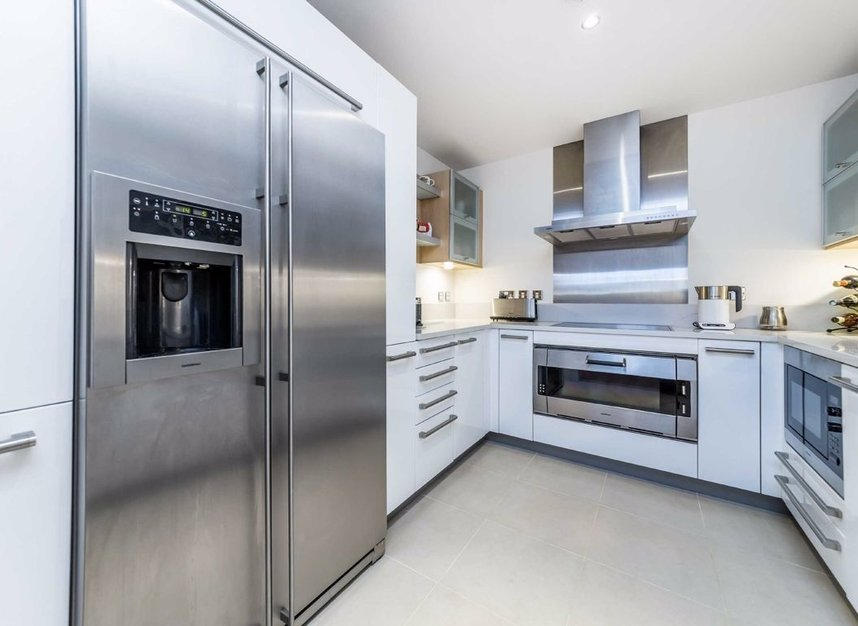 Properties for sale in Lensbury Avenue - SW6 2HW view3