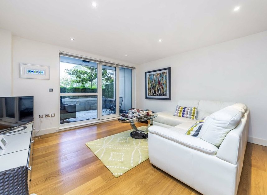 Properties for sale in Lensbury Avenue - SW6 2HW view2