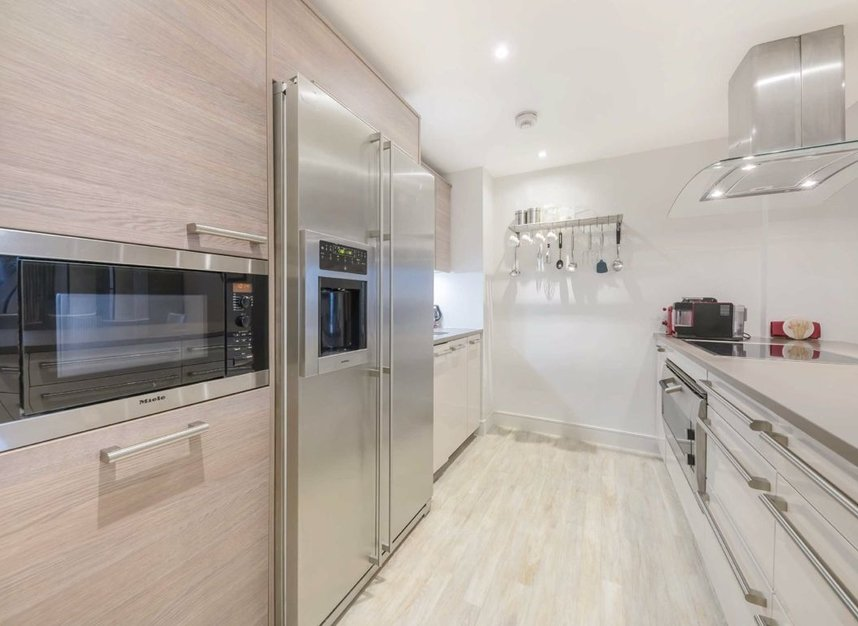 Properties for sale in Lensbury Avenue - SW6 2JZ view3