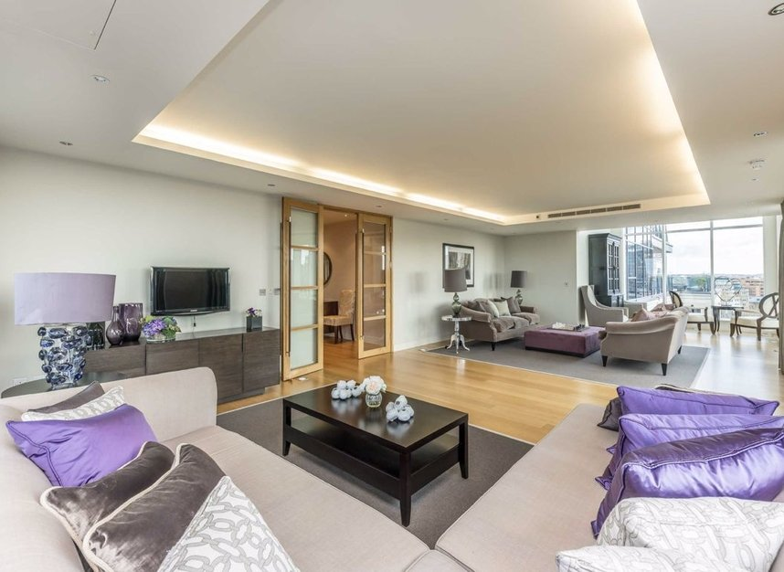 Properties for sale in Lensbury Avenue - SW6 2JZ view4
