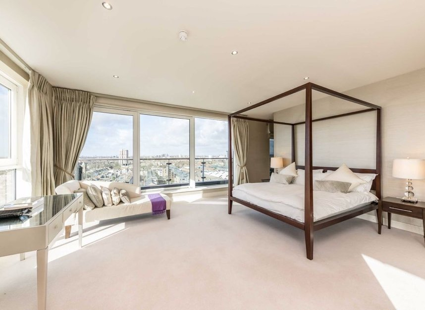 Properties for sale in Lensbury Avenue - SW6 2JZ view5