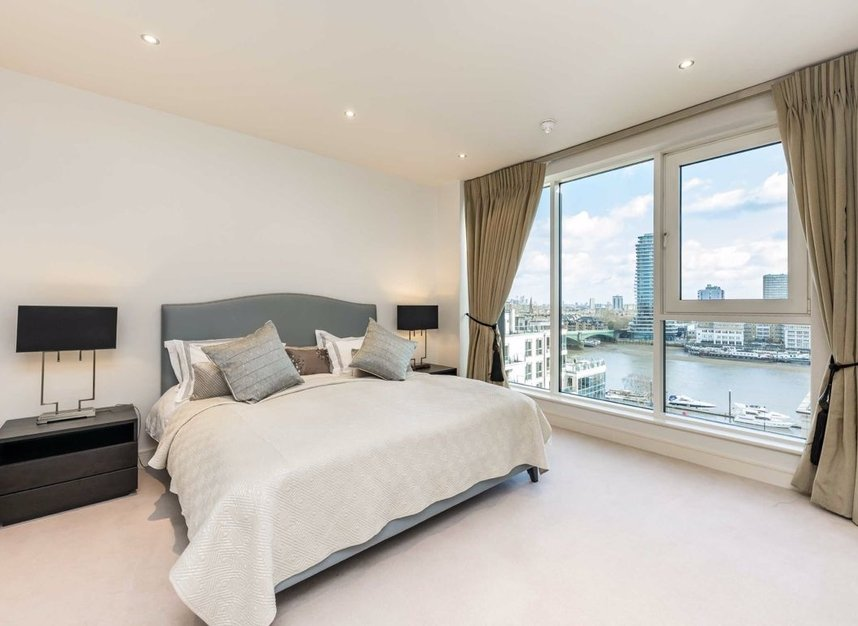 Properties for sale in Lensbury Avenue - SW6 2JZ view7