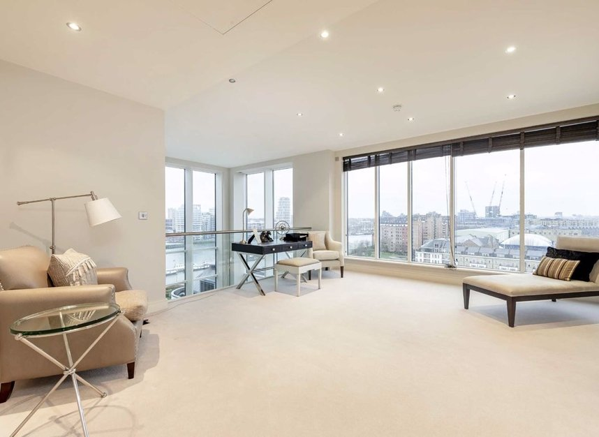 Properties for sale in Lensbury Avenue - SW6 2JZ view6