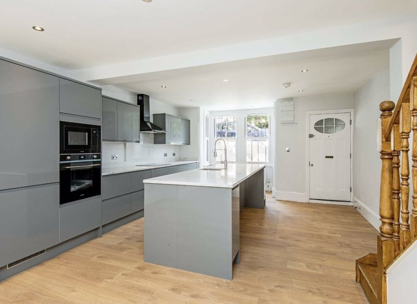 Properties for sale in Manchester Road - E14 3NU view2