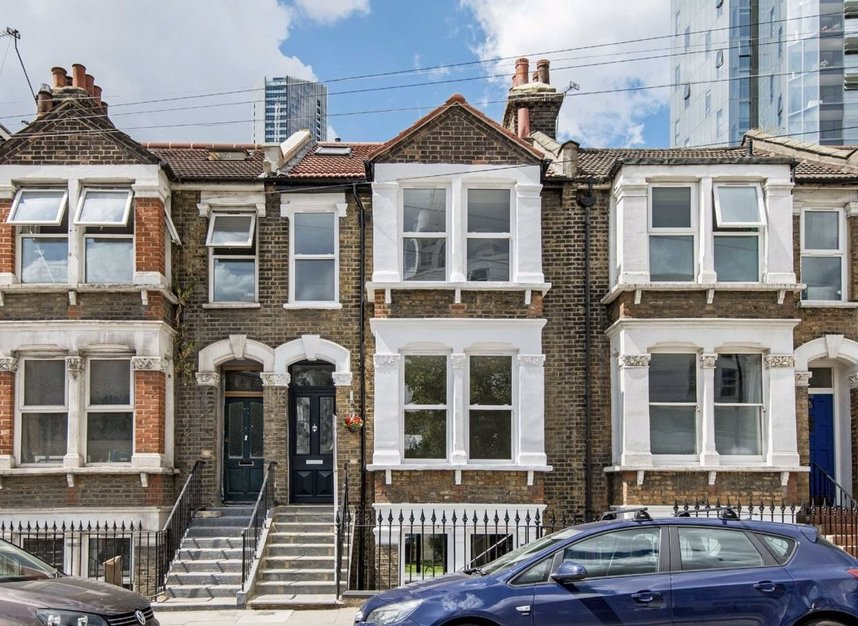 Properties for sale in Manchester Road - E14 3NU view12