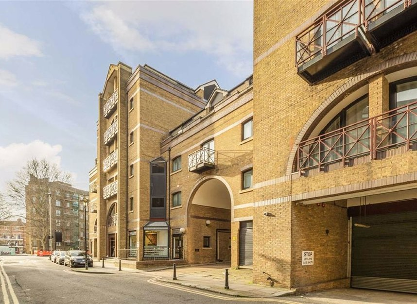 Properties for sale in Mill Street - SE1 2DF view1