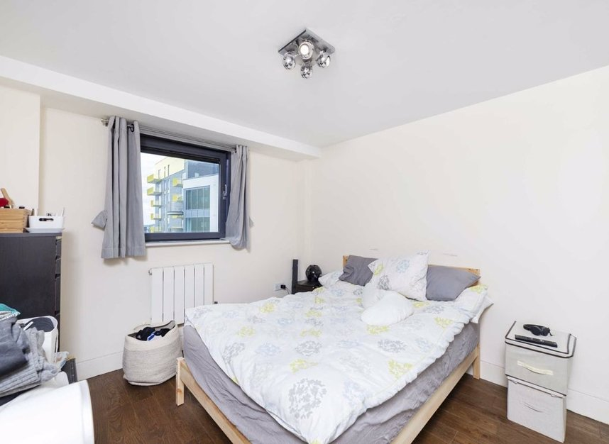 Properties for sale in Millharbour - E14 9NB view5