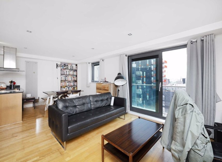 Properties for sale in Millharbour - E14 9NB view2