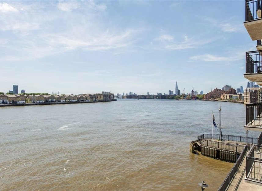 Properties for sale in Narrow Street - E14 8DD view3