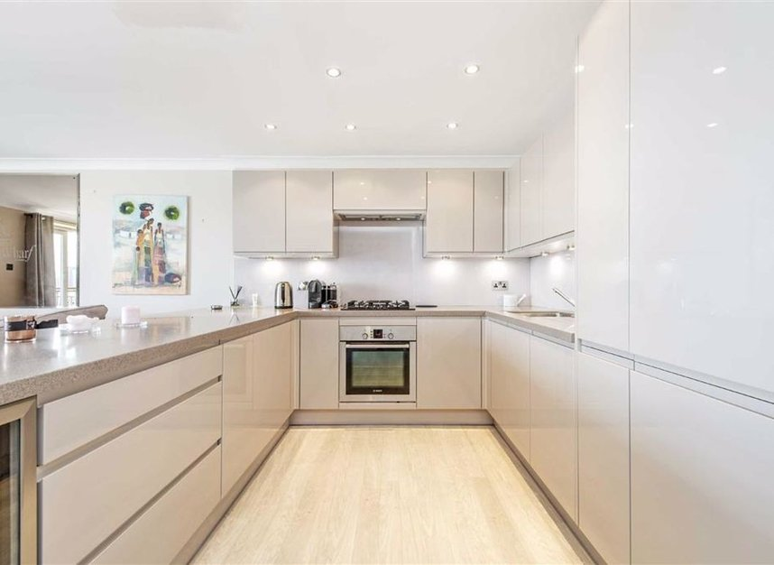 Properties for sale in Narrow Street - E14 8DD view5