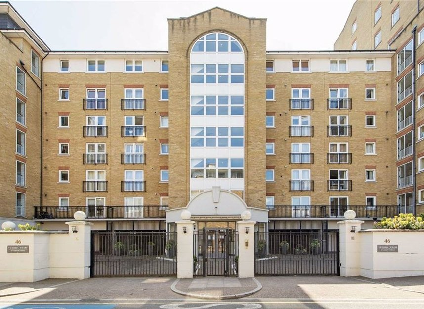 Properties for sale in Narrow Street - E14 8DD view8