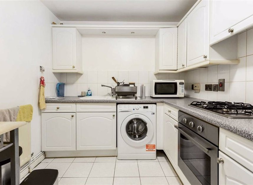 Properties for sale in Narrow Street - E14 8EJ view4