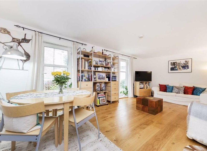 Properties sold in New Globe Walk - SE1 9DS view2