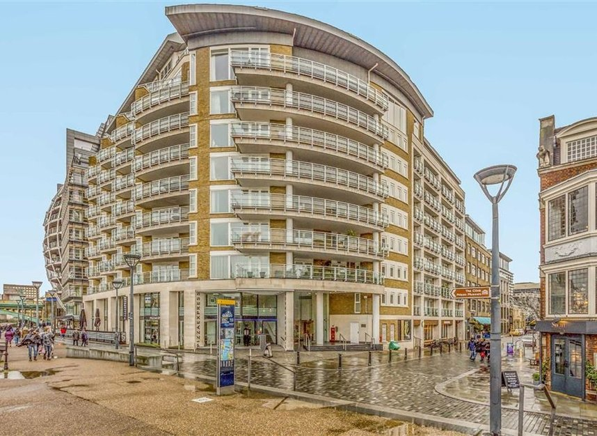 Properties sold in New Globe Walk - SE1 9DS view1