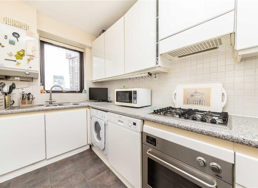 Properties for sale in Nine Elms Lane - SW8 5DF view3