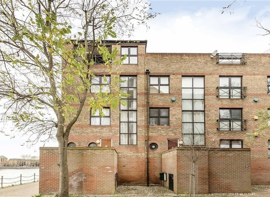 Properties for sale in Onega Gate - SE16 7PR view5
