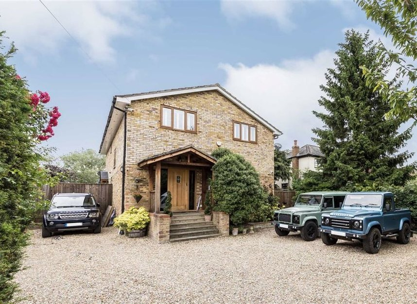 Properties for sale in Park Avenue - TW19 5ET view7