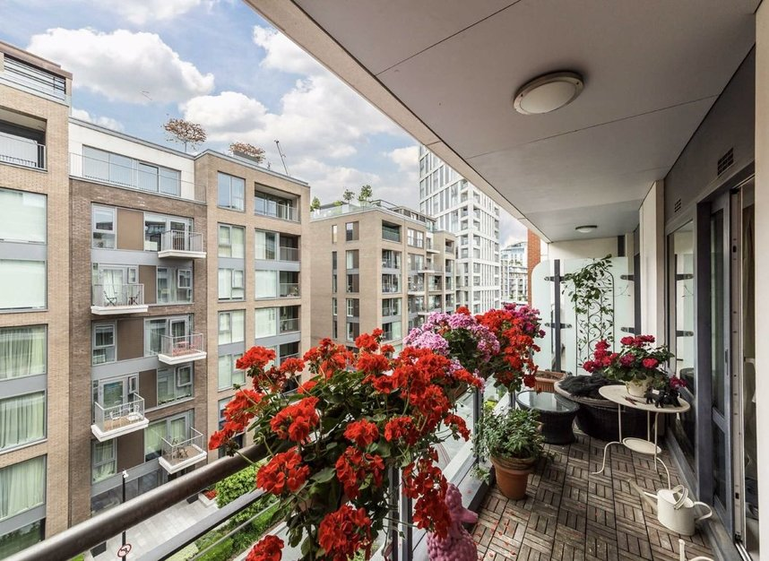 Properties for sale in Park Street - SW6 2FB view4