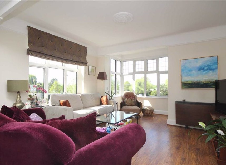 Properties for sale in Portsmouth Road - KT6 4EY view2