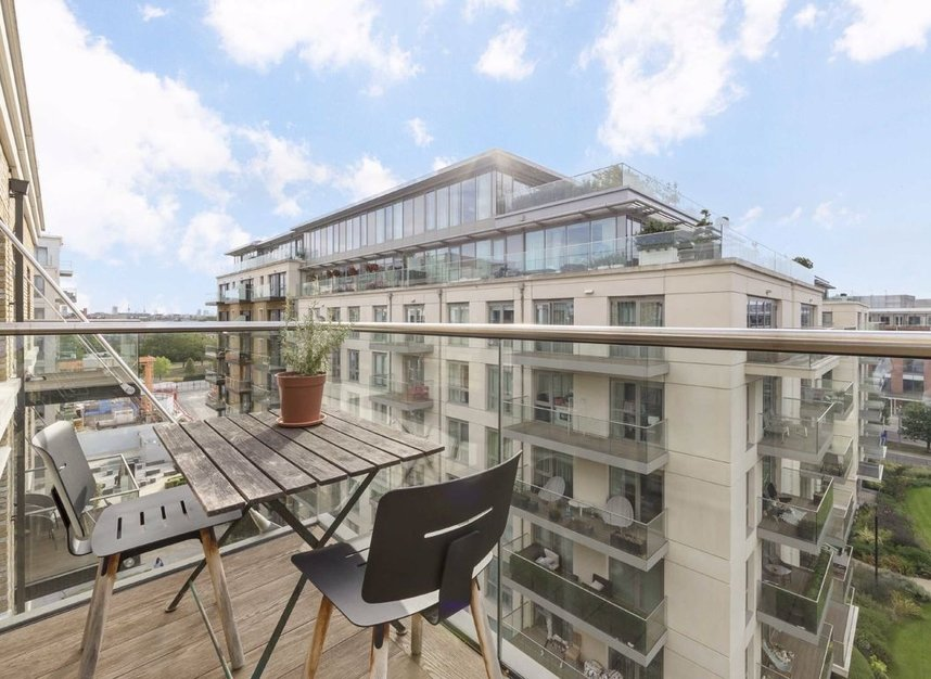 Properties for sale in Regatta Lane - W6 9BF view8