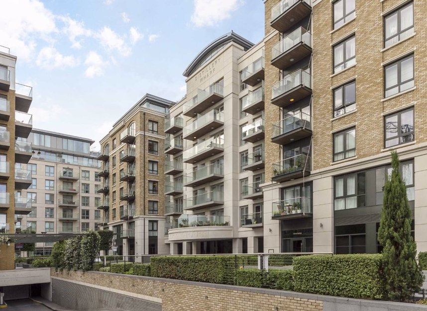Properties for sale in Regatta Lane - W6 9BF view1