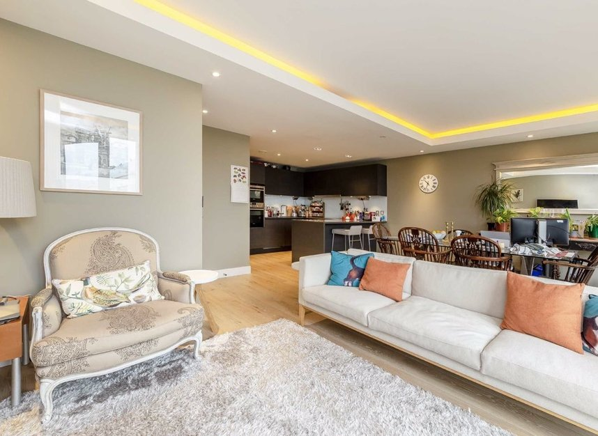 Properties for sale in Regatta Lane - W6 9BF view2